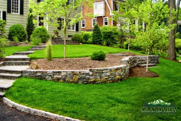 Spring Landscaping Tips Home Design
