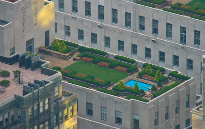 New York Garden Design apartment garden ideas to steal green roof marie City Hall