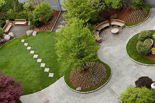 Stunning Rooftop Garden Designs Grandview Landscaping - Rooftop landscaping